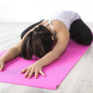 Meditación Guiada Conecta con tu Cuerpo