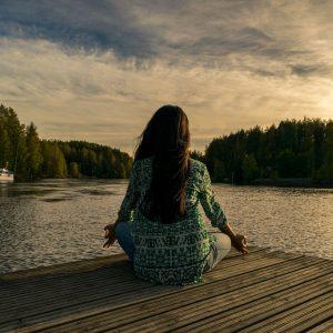 Meditación Conecta con Emociones Elevadas