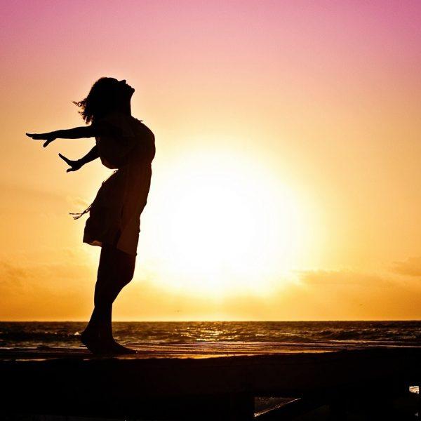 Meditación Libertad