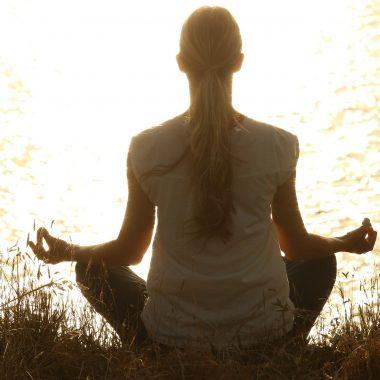 Meditación Confianza